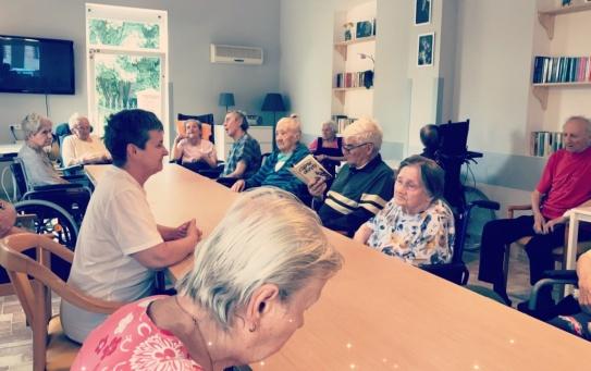 95 Urodziny Pacjentki ZOL-u