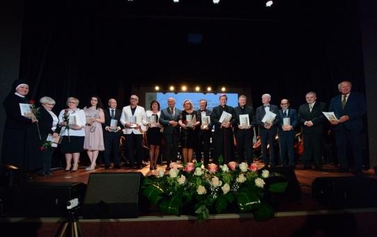 Trzebnicka Nagroda Henryk dla Dr Riada El-Zeina