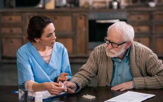 Jak przygotować się na pobyt w hospicjum stacjonarnym?